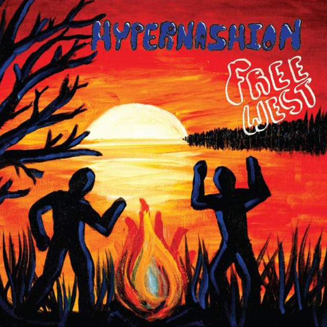 Sam Thompson's recent review of Hypernashion's 'Free West'